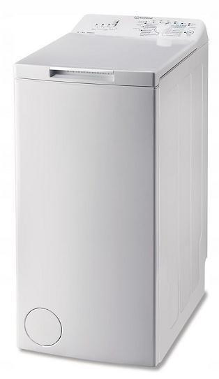 Pračka Indesit BTWA 51052 PL 5 kg třída zatížení A ++