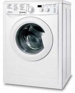 Automatická pračka INDESIT IWSD 51051 C ECO čas 5 kg třída A +