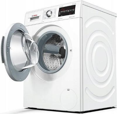 Automatická pračka Bosch WAT 2446 SPL A +++ 9 kg 1200 ot / min 51 dB