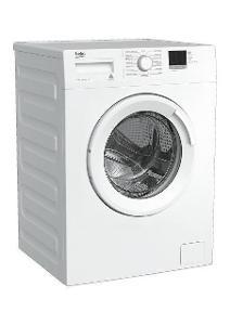Pračka BEKO AWTE 6511 BWW3 třída A +++ 6 kg 1000 otáček