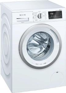 Automatická pračka Siemens WM14N06EPL A +++ 8 KG 1400 OBR 55 dB