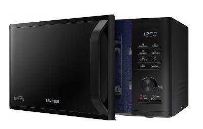 Mikrovlnná trouba Samsung MG23K3515AK + GRILL