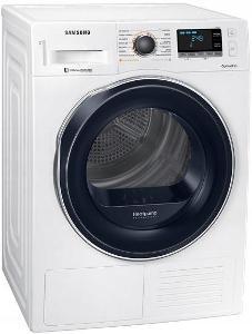 Sušička prádla Samsung DV80M6210CW A +++ 8 kg