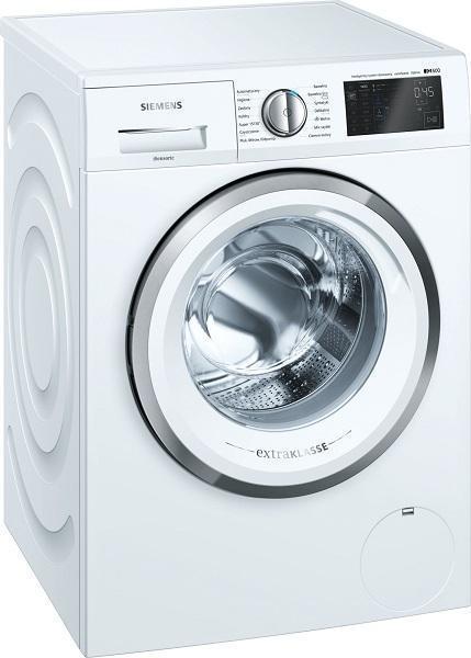 Automatická pračka Siemens WM14T76EPL A +++ 1400 ot. 9 kg 63 l - Velké elektrospotřebiče