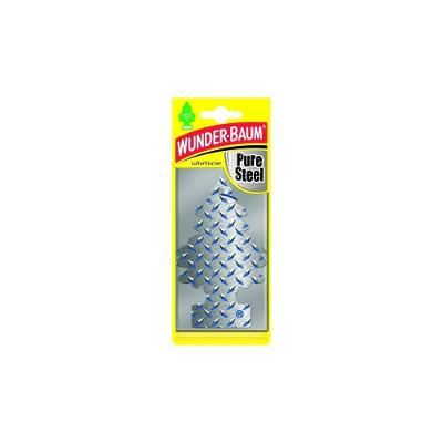 WUNDER-BAUM Pure Steel VÝPRODEJ !!!
