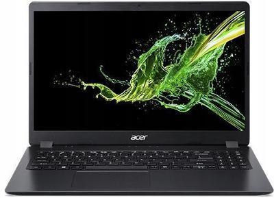 Acer Aspire 3 15,6 FHD i5 8GB RAM 512 GB SSD notebook