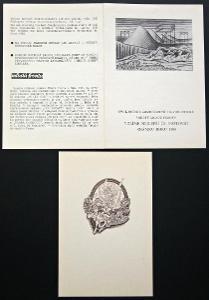 POF. SU 18 - ANKETA O NEJKRÁSNĚJŠÍ ZNÁMKU ROKU 1980 (S2026)