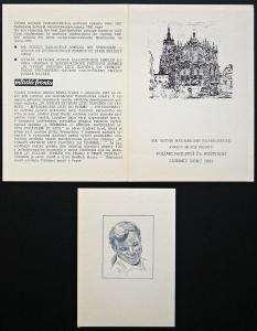 POF. SU 19 - ANKETA O NEJKRÁSNĚJŠÍ ZNÁMKU ROKU 1981 (S2027)