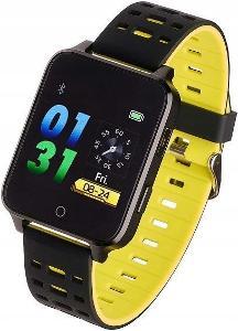 Smartwatch Garett Sport 26 zelená IP68 250 mAh