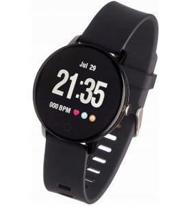 Smartwatch Garett Sport 24 černá IP68 110 mAh