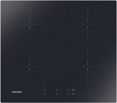 Indukční varná deska Hoover HIC642 Timer Booster Pause