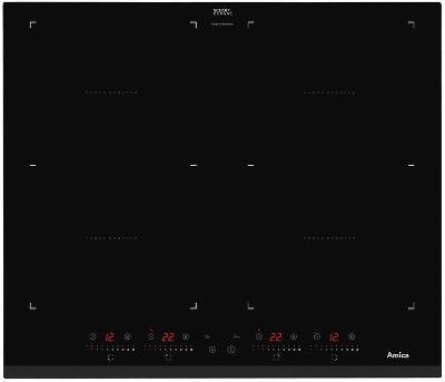 Amica PI6544S4KH Indukční varná deska FlexiSpac