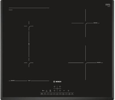 Varna deska Posuvná indukční varná deska Bosch PVS 651FC5E 6900W