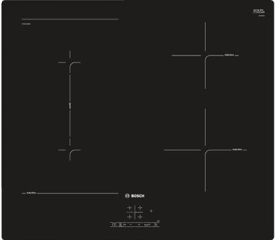 VARNA DESKA Časovač QuickStart Bosch PVS611BB5E