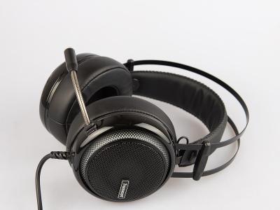 Herní sluchátka Tronsmart Glary, 7.1, kabelové (usb),mikrofon/Od 1Kč