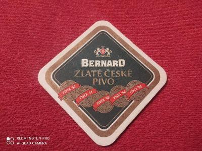Bernard tácek