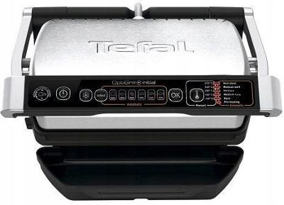 Elektrický gril Tefal GC706D34 Optigrill 1800 W