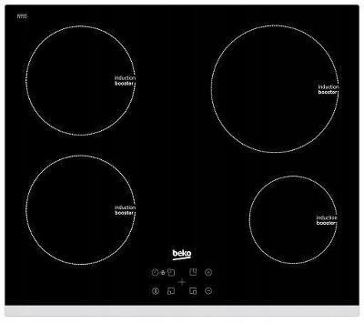 Beko HII64402ATX Indikátor indukční varné desky