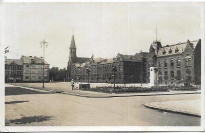 Nový Bohumín - Náměstí , okr. Karviná
