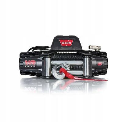 WARN elektrický naviják VR EVO 8 IP68 3630 kg