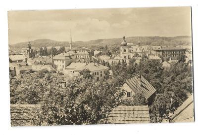 Pohlednice, Choceň, MF, 70/58