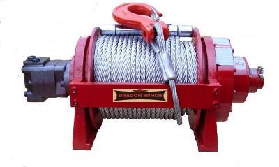 Naviják DWHI 200 HD 9072 kg DRAGON WINCH hydraulický