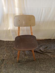 Židle Brusel