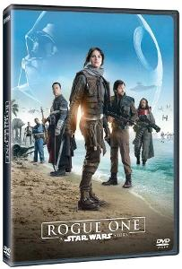 ROGUE ONE: STAR WARS STORY (DVD)
