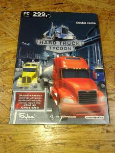 Hard Truck Tycoon