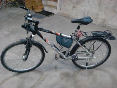 Pánské horské kolo