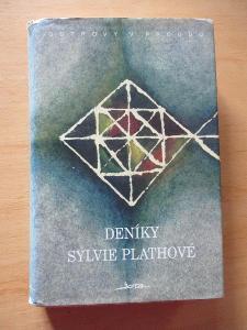 Deníky Sylvie Plathové