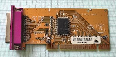 Karta EX-41211-S 607130490 PCI