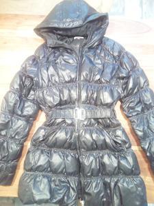 Bunda, kabát Adidas velikost S