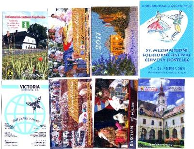 Ok 7 - kartičkové kalendáře