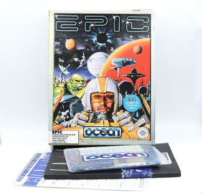 ***** Epic (Atari ST) *****