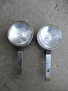 PAL HALOGENY H 3 - 210509/07