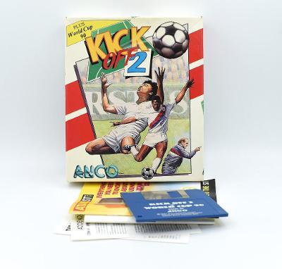 ***** Kick off 2 (Atari ST) *****