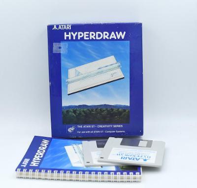 ***** Hyperdraw (Atari ST) *****
