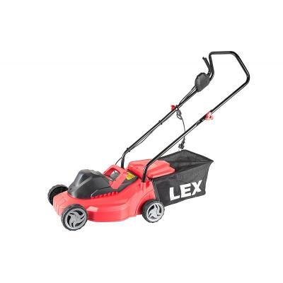 Elektrická sekačka na trávu šířka 32cm 2250W 30L LXLM21