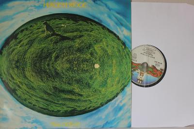 Mike Oldfield – Hergest Ridge LP 1974 vinyl Germany 1.press jako nove
