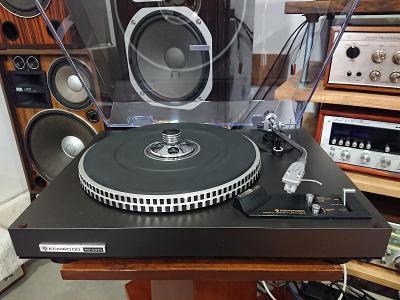 gramofon Kenwood KD 2070
