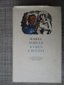 Schulz Karel - Kámen a bolest
