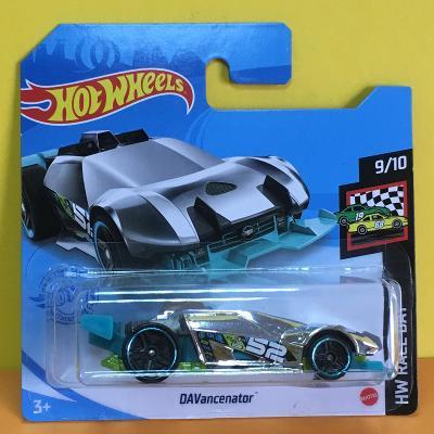 DAVancenator - Hot Wheels 2021 140/250 (E11-b4)