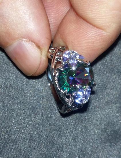 Prsteny H32 - Šperky