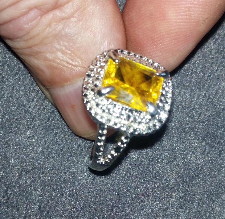 Prsten H36 - Šperky