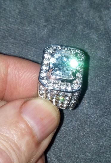 Prsten H38 - Šperky