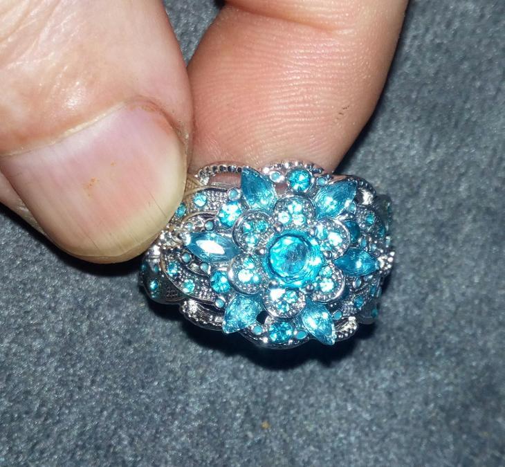 Prsten H39 - Šperky