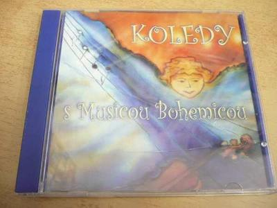 CD KOLEDY s Musicou Bohemicou