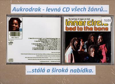 CD/Inner Circle-Bad To The Bone