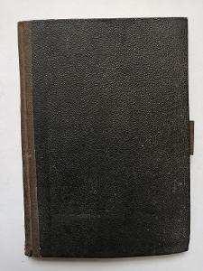 1877 Manuale katechety na školách obecných Doležel  Moravská Ostrava